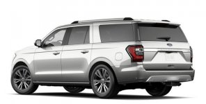 Ford Expedition Max Limited 2022