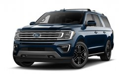 Ford Expedition Max Limited 4WD 2021