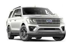 Ford Expedition XLT 2022