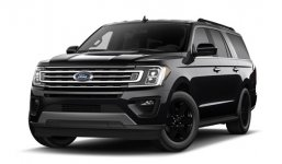 Ford Expedition XLT MAX 2021
