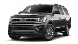 Ford Expedition XLT MAX AWD 2021