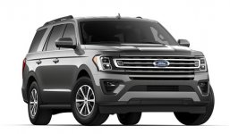 Ford Expedition XL 4x2 2021