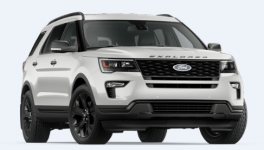 Ford Explorer 3.5L EcoBoost V6 Sport AT 2019