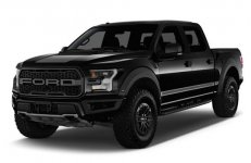 Ford F-150 Limited 4WD SuperCrew 5.5 inch Box 2020