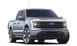 Ford F-150 Pro 2022