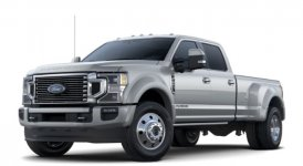Ford F-450 Super Duty Limited 2022