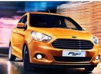 Ford Figo Ambiente
