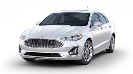 Ford Fusion Energi Titanium FWD 2020