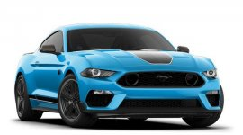 Ford Mustang Mach 1 Premium 2022