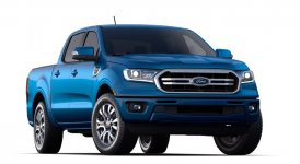 Ford Ranger XL 2022