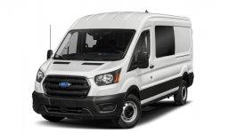 Ford Transit Crew Van 250 2022