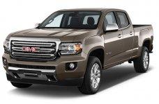 GMC Canyon Denali 4WD 2023