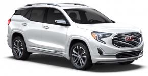 GMC Terrain Denali AWD 2019