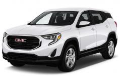 GMC Terrain SLT AWD 2019