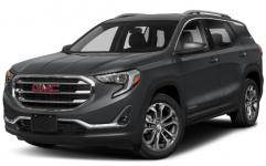 GMC Terrain SLT AWD Diesel 2019