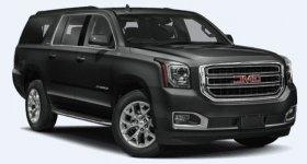 GMC Yukon 2WD 4dr Denali 2020