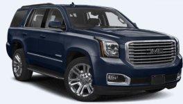GMC Yukon 2WD 4dr SLT 2020