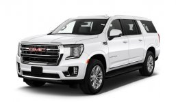 GMC Yukon SLE 2WD 2021