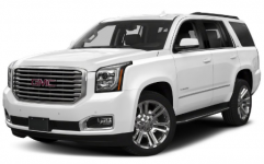 GMC Yukon SLE 4x4 2019
