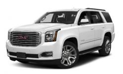 GMC Yukon SLT 4x2 2019