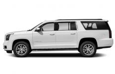 GMC Yukon SLT 4x4 2018