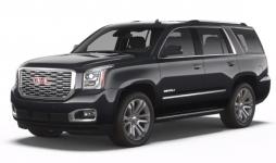 GMC Yukon XL 1500 Denali 2019
