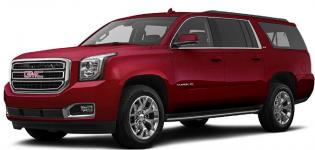 GMC Yukon XL 1500 SLE 4x2 2019