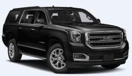 GMC Yukon XL 1500 SLT 4x4 2019