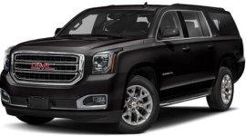GMC Yukon XL 2WD 4dr SLT 2020