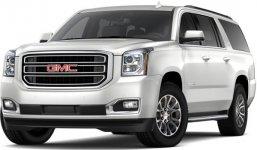 GMC Yukon XL 2WD 4dr SLT Standard Edition 2020