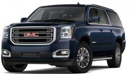GMC Yukon XL 4WD 4dr SLE 2020