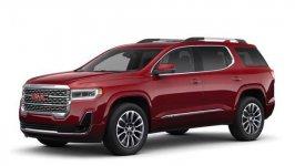 GMC Acadia SLE AWD 2022
