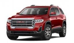 GMC Acadia SLT AWD 2022