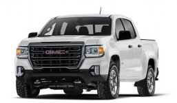 GMC Canyon AT4 Leather 2022