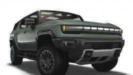 GMC Hummer EV Edition 1 2024