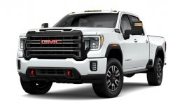 GMC Sierra 2500HD 2021