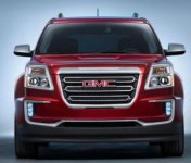GMC Terrain 2.4L Base