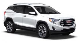 GMC Terrain SLE AWD 2019