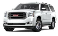 GMC Yukon XL 1500 SLE 4x4 2019