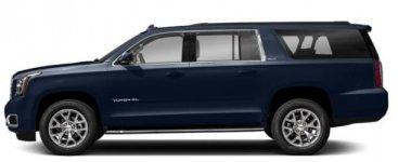 GMC Yukon XL 2WD 4dr SLE 2020