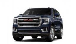 GMC Yukon XL SLE 2022