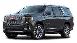 GMC Yukon XL SLE 2WD 2021
