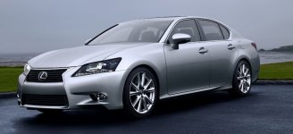 Lexus GS-Series 250 Platinum 2015