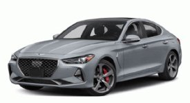 Genesis G70 3.3T AWD 2020
