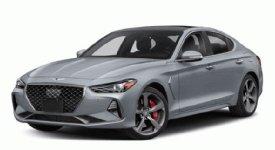 Genesis G70 2.0T Sport RWD 2020