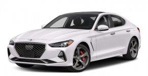 Genesis G70 3.3T AWD 2021