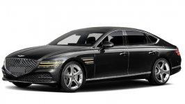 Genesis G80 3.5L AWD 2021