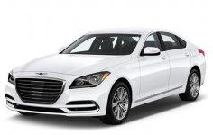 Genesis G80 3.8L AWD 2020