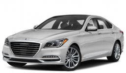 Genesis G80 5.0L Ultimate AWD 2020