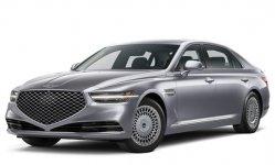 Genesis G90 3.3T Premium AWD 2020